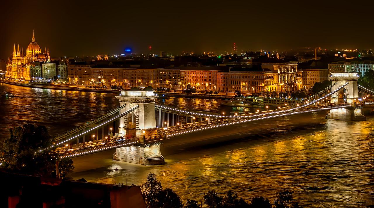 מסעדות שאסור לפספס בבודפשט