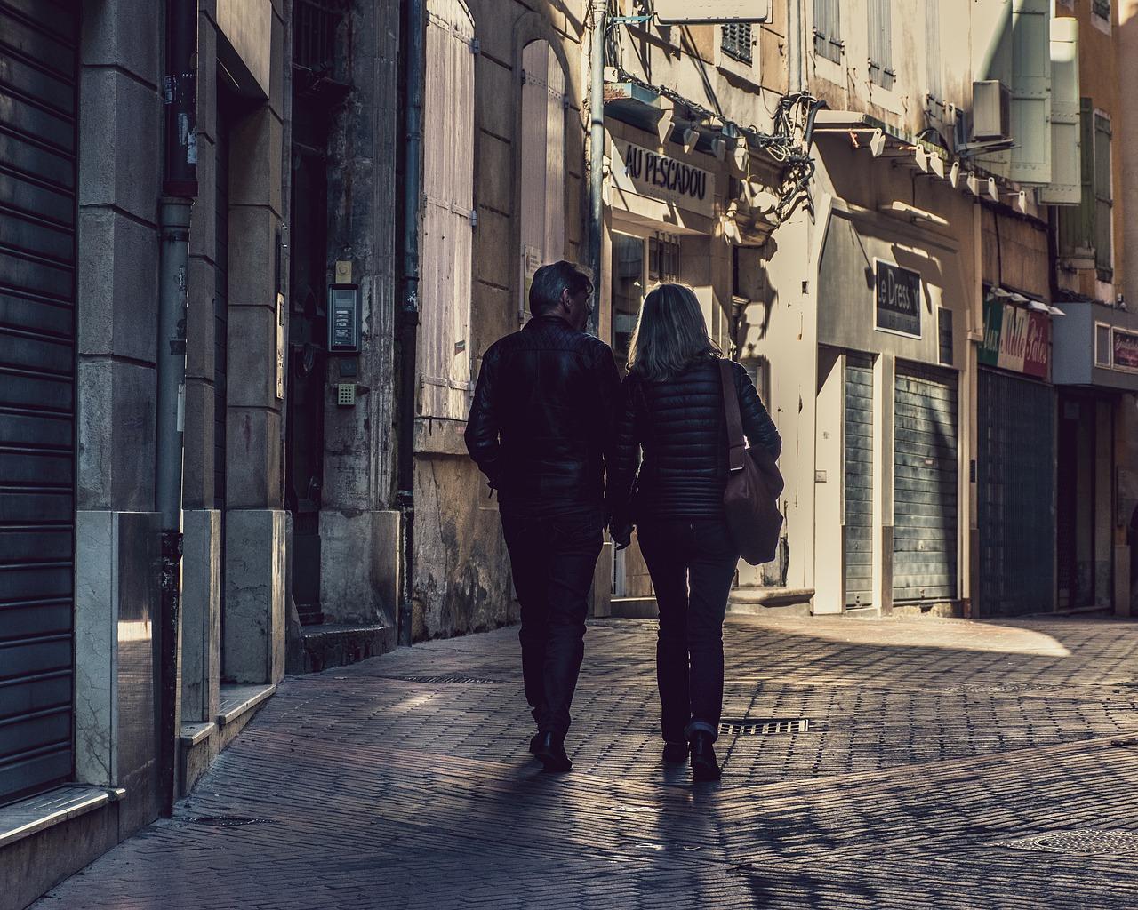 טיול רומנטי בצרפת