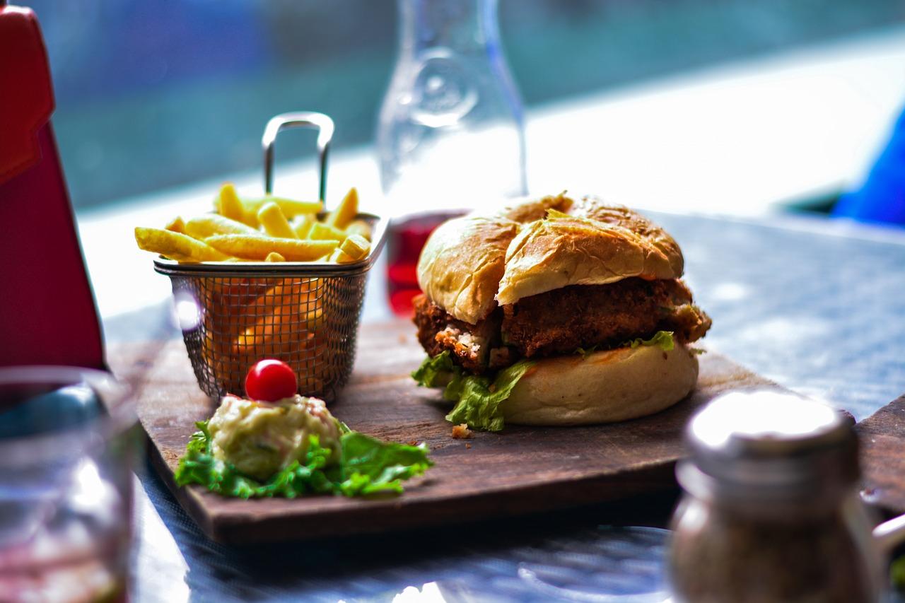 מסעדות ההמבורגרים שאסור לפספס במיאמי